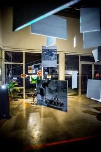 Installation Asile Club