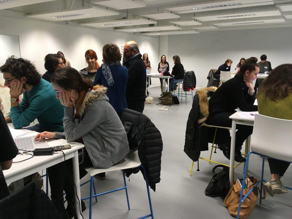 Dsaa Design Produit Toulouse artice camp day's : 3ème édition – dsaa design produit