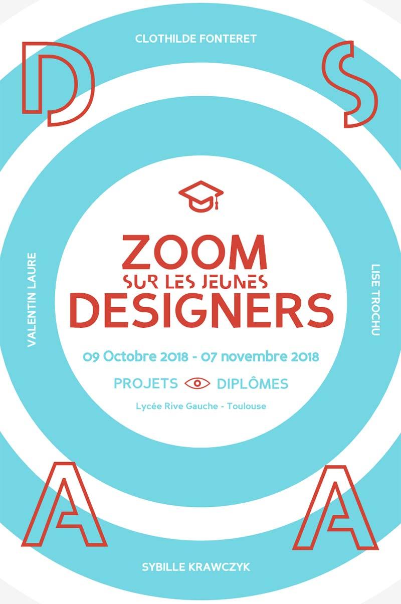 Dsaa Design Produit Toulouse zoom sur les jeunes designers – dsaa design produit toulouse