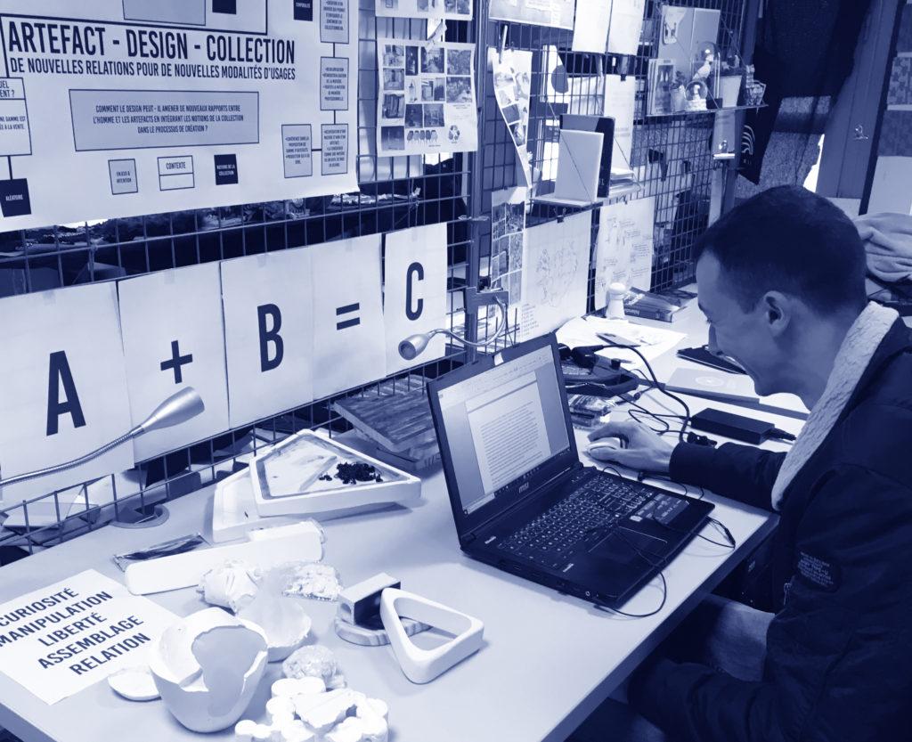 Dsaa Design Produit Toulouse la vie au lycée – dsaa design produit toulouse rive gauche