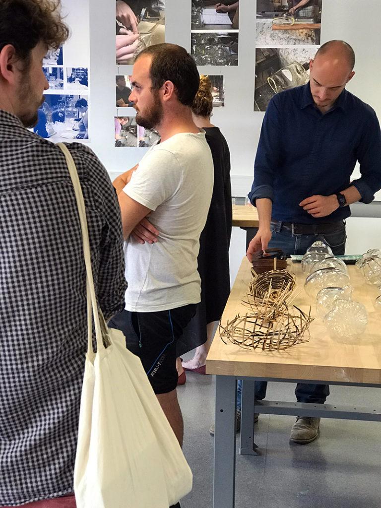Dsaa Design Produit Toulouse soutenance 2019 : aperçu ! – dsaa design produit toulouse